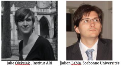 L'Institut ARI sur radio Métaclassique – 3 juin 2020